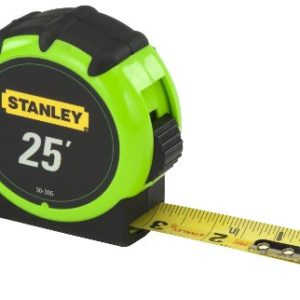 Calibrated tape measures