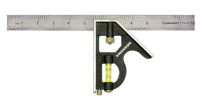 Calibrated Combination Square